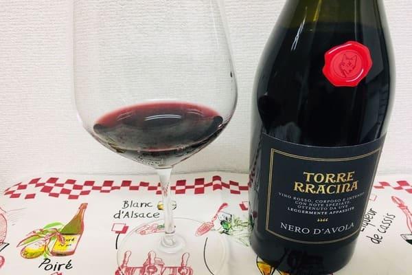 イタリアの赤ワイン