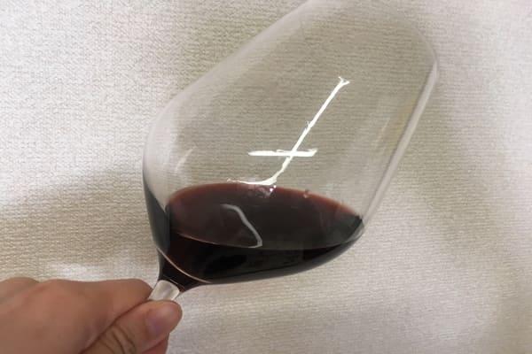 パヴィヨンルージュのワイン