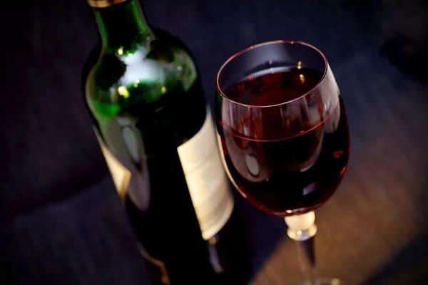 高級チリワイン