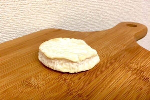 シェーヴルチーズのロカマドゥール