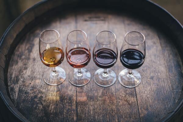 ワインのタイプ