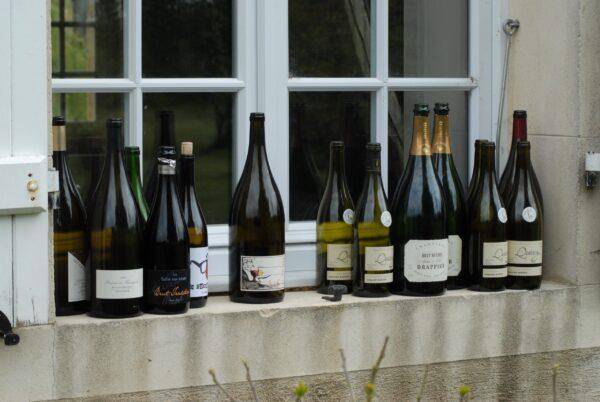 ロワールのワイン