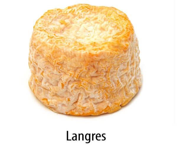ラングル チーズ